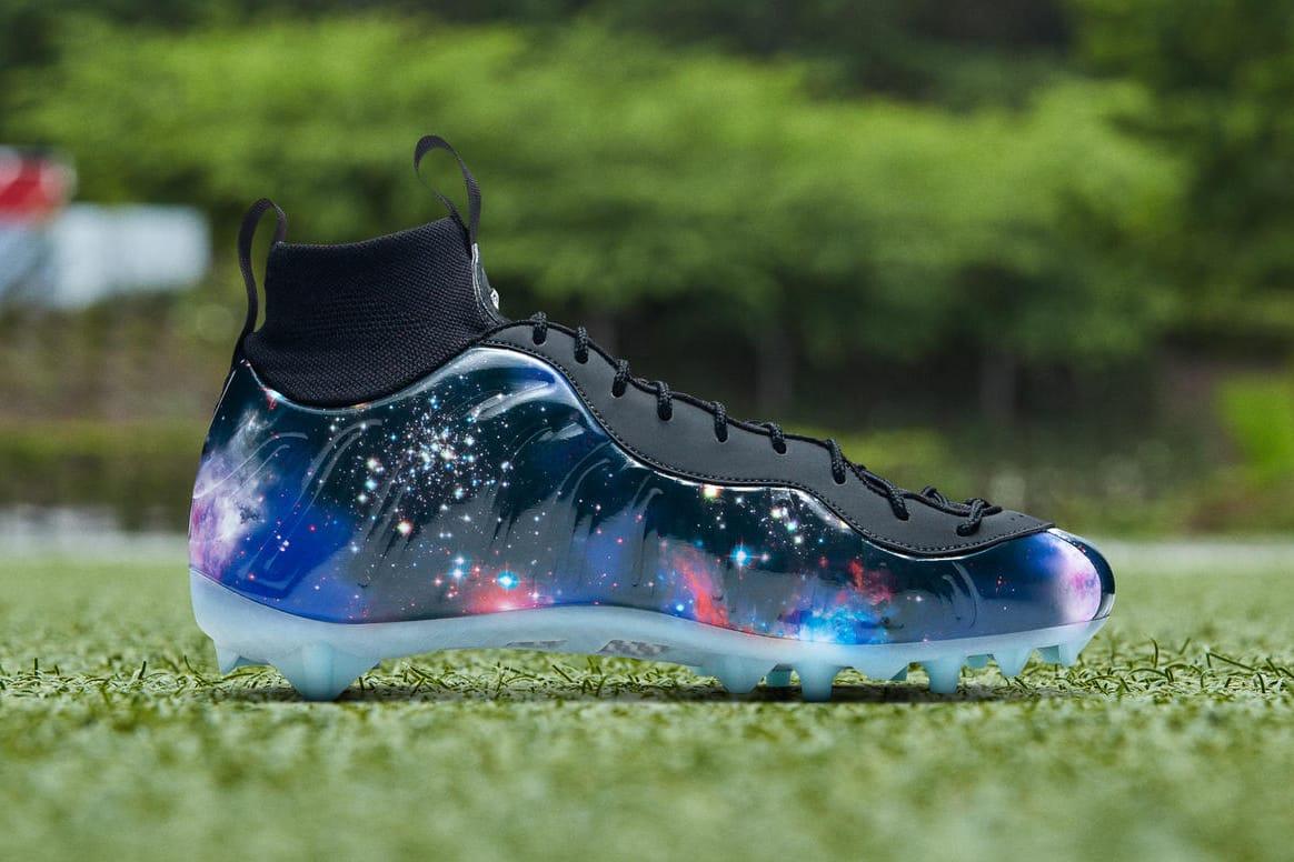 Nike Reveals OBJ Vapor Untouchable Pro