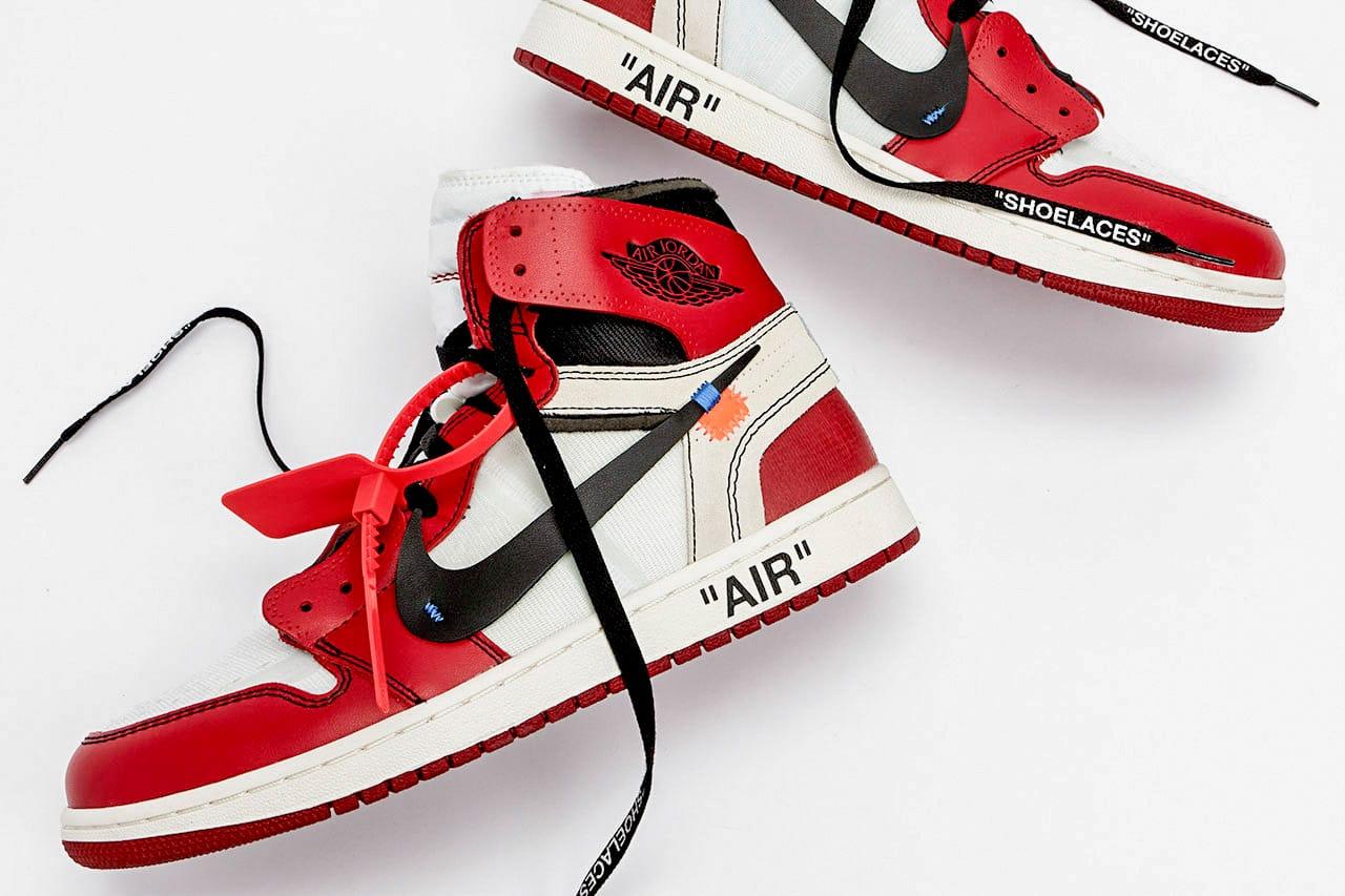Off-White™ x Nike \