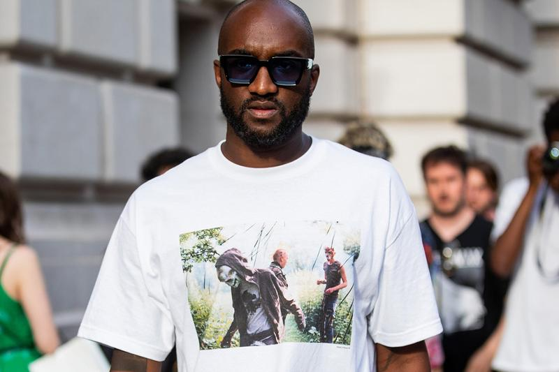Off-White™ Virgil Abloh New Sneaker Silhouette Footwear Option Spring Summer 2020 SS20 Show Runway Preview Teaser First Look Announcement