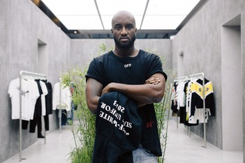 Picture of Off-White™'s Latest Quotation Mark Trademark Application Has Been Declined