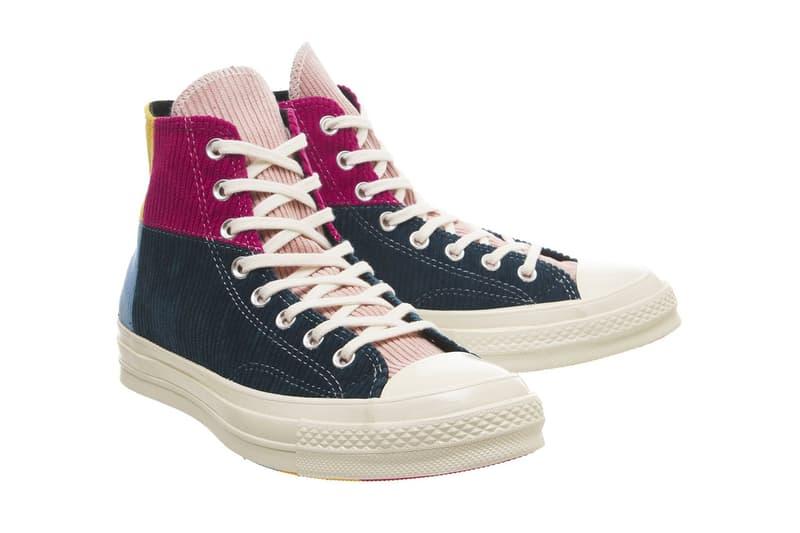 Offspring Converse Chuck 70 Patchwork Release 1662496090 1662496091