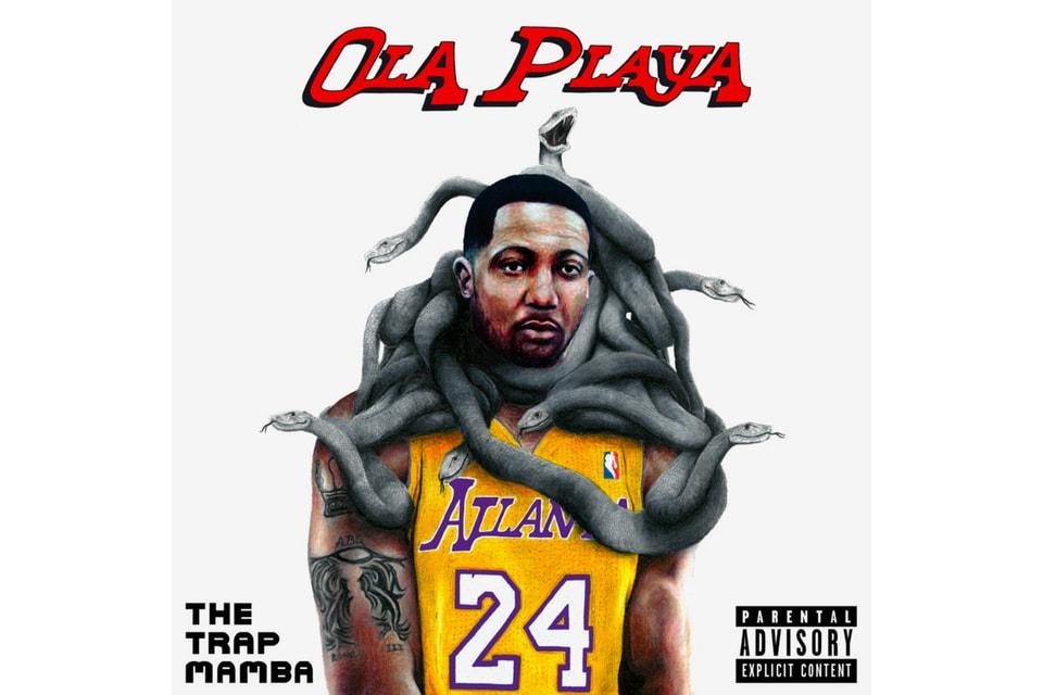 Ola Playa & Brodinski's 'The Trap Mamba' Reinvents ATL's Brawling Trap Sound