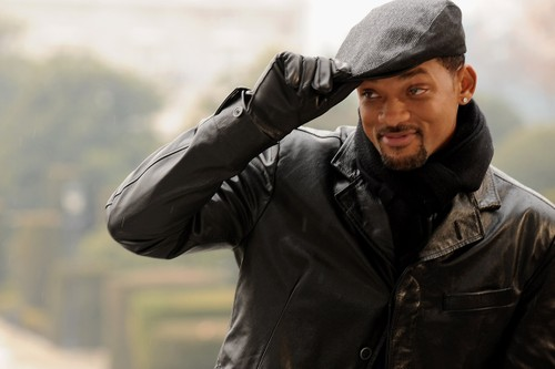 Will Smith Just Became Onitsuka Tiger's New Social Media Project Partner