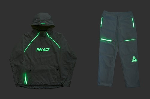 Here's Everything Dropping at Palace Autumn 2019 Week Four