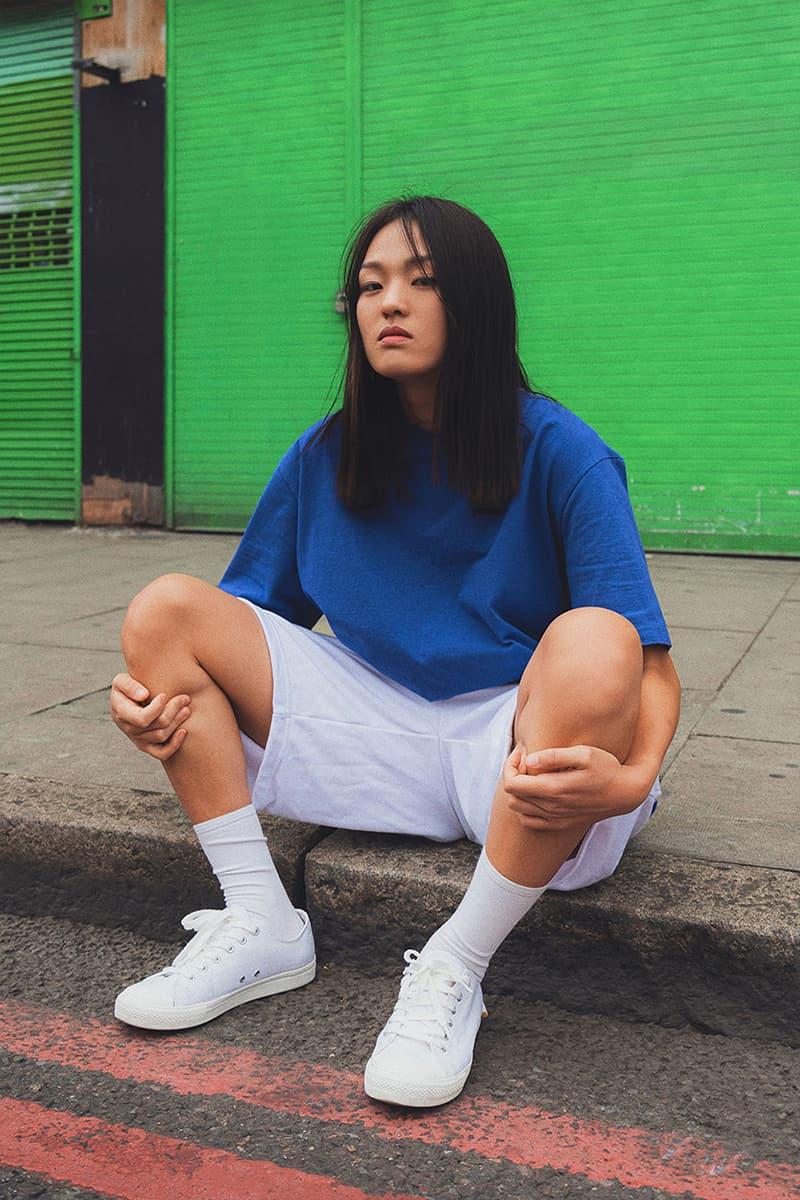 Korean DJ & Producer Park Hye-jin Interview HYPEBEAST KR Sam Pyatt House techno dance music 'IF U WANT IT' album