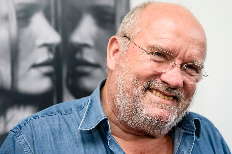Peter Lindbergh Death Passed Away Fashion Photographer Legend Icon 74 Years Old Berlin Academy of Fine Arts Hans Lux Linda Evangelista Naomi Campbell Tatjana Patitz Cindy Crawford Christy Turlington