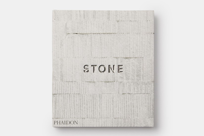Phaidon Spotlights Iconic Stone Architecture in New Hardcover Monograph