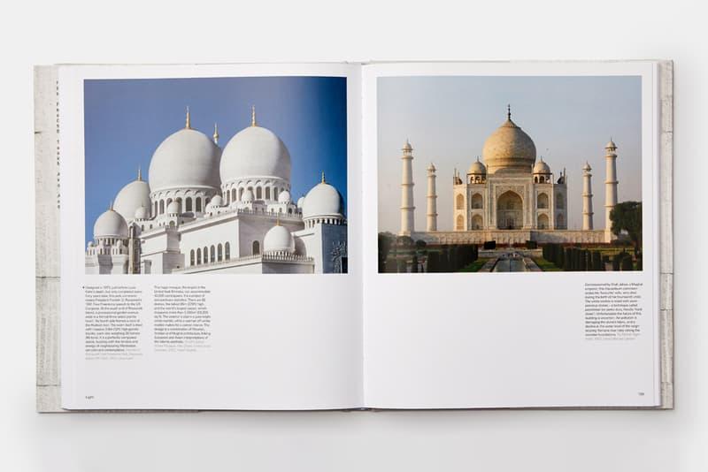 phaidon stone hardback book monograph architecture design