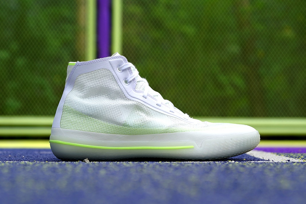 Pigalle x Converse All Star Pro BB