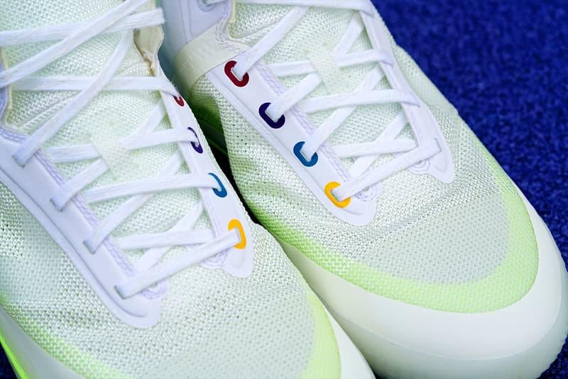 Pigalle x Converse All Star Pro BB & Chuck 70 Hypebeast Beijing Stephane Ashpool chuck taylor React Nike Basketball