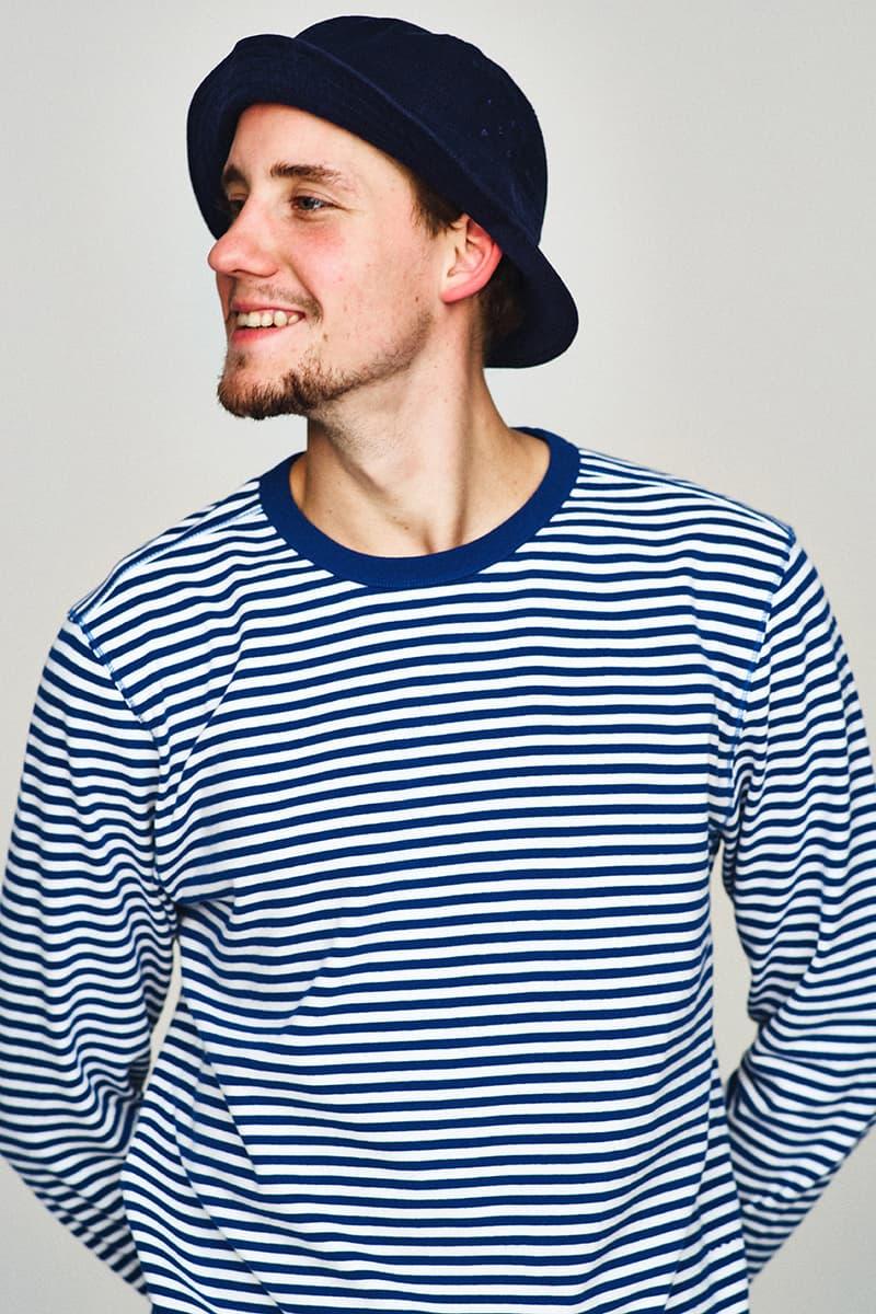 POP Trading Company Popeye POP/EYE Hoodies Sweatshirts Capsule Collection Collab Beauty & Youth Socks Baseball Hats