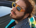 Post Malone & Arnette Come Together on a Signature Sunglasses Collection