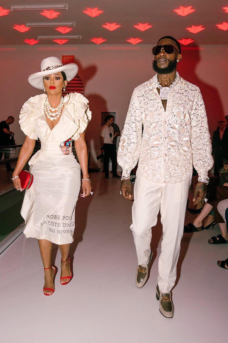 Gucci x Gucci Mane Potential Collaboration