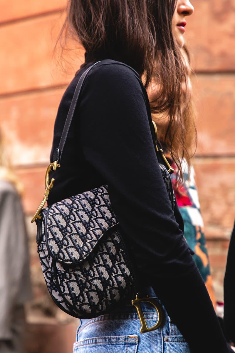 Prague Fashion Week Street Style Spring Summer 2020 Shows Cross/Phonez Jan Cerny Balenciaga Gucci Fendi Dior Heron Preston Raf Simons Louis Vuitton