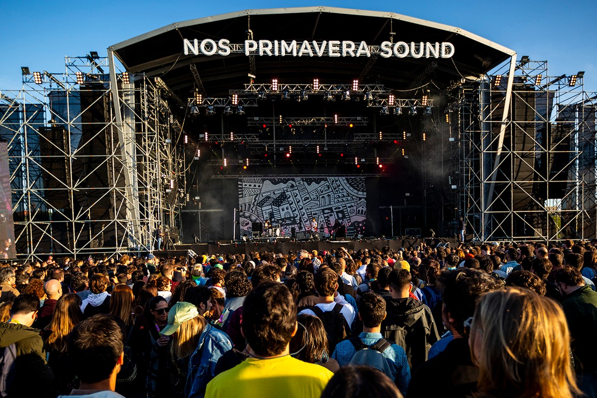 Primavera Sound Cancels Plans for London 2020 Festival