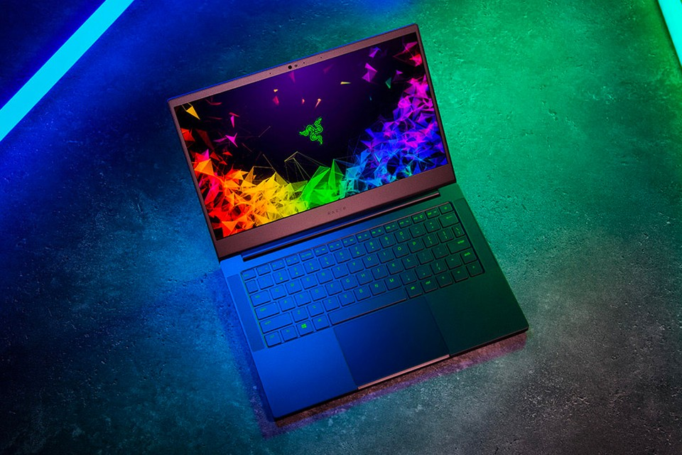 The New 2019 Razer Blade Stealth Gets a Much-Needed GPU Upgrade