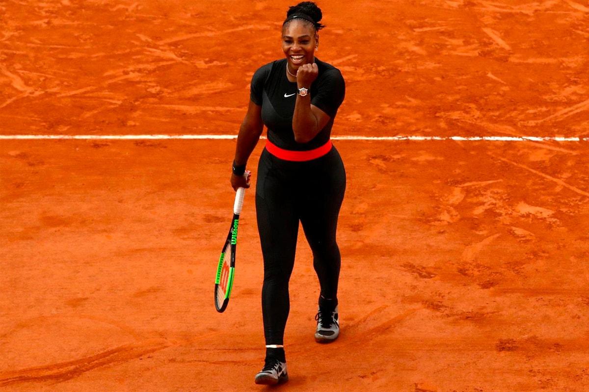 tennis history fashion revolution us open french open roland garros wimbledon australian open sports