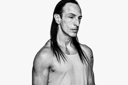 Rick Owens to Present Cutting-Edge Furniture Designs in London