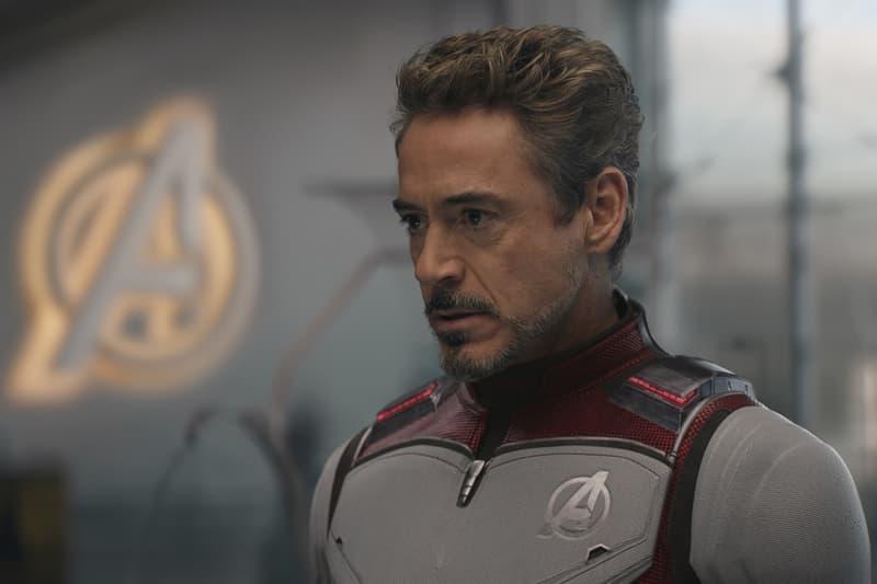 Robert Downey Jr. May Iron Man Disney+ Rumors