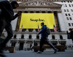 Snap Inc Helping FTC With Antitrust Investigation on Facebook