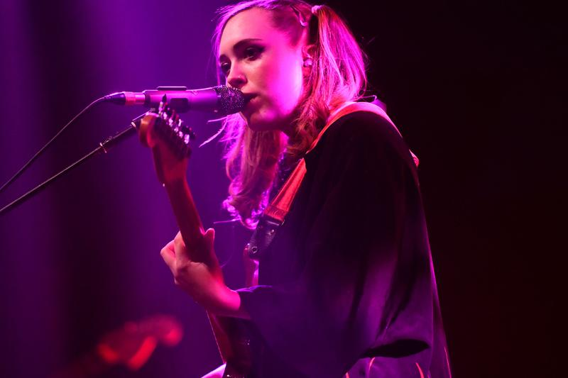 Soccer Mommy Lucy Single Stream