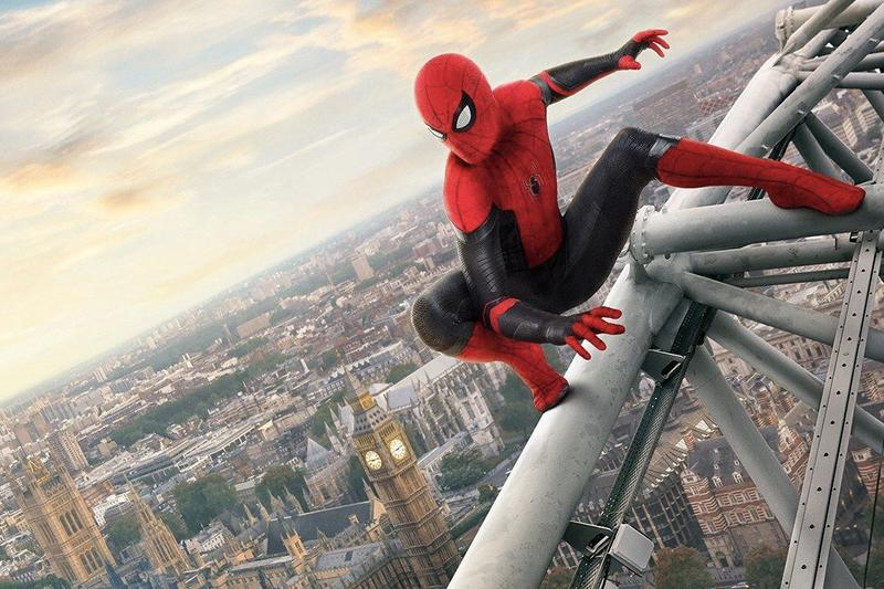 Sony Marvel Studios Spider-Man 3 Far From Home Homecoming Tom Holland Kevin Feige Amy Pascal