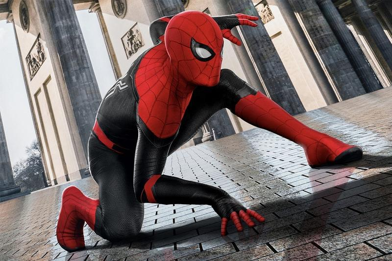Sony Madame Web Spider Man Spinoff Rumors marvel disney venom morbius sequel matt sazama burk sharpless universe superhero movie cinema theater film