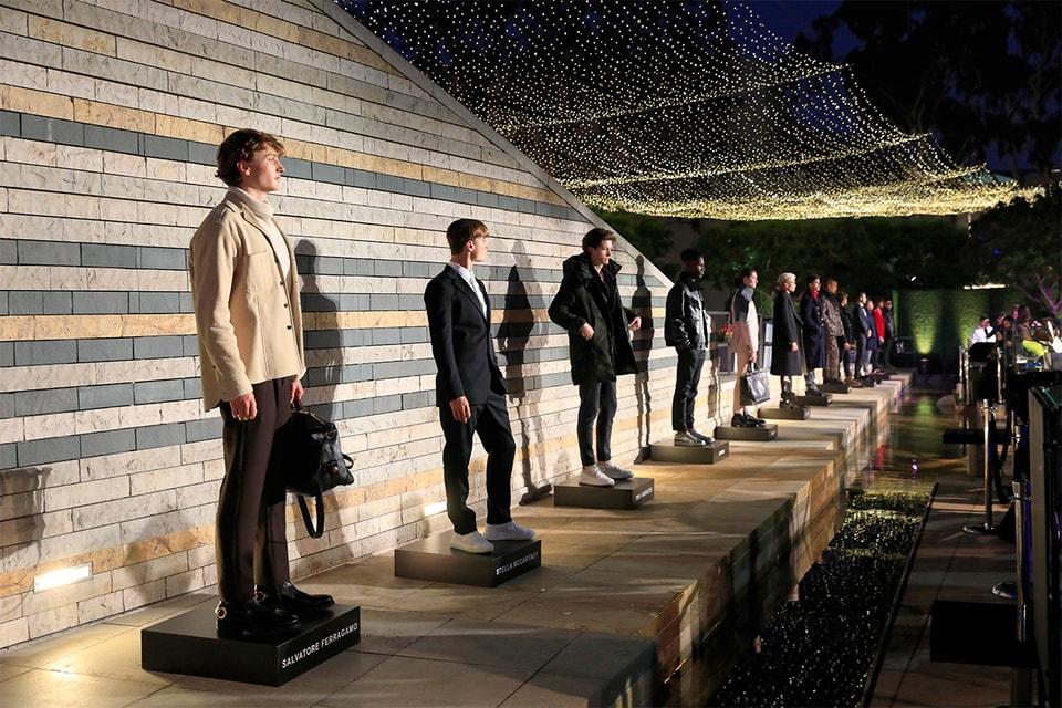South Coast Plaza To Host Rooftop Fashion Presentation Spotlighting Top Menswear Designers
