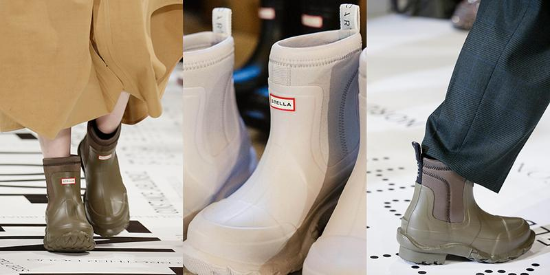 Stella McCartney x Hunter Wellington Boot release where to buy price 2019 sustainable collaboration