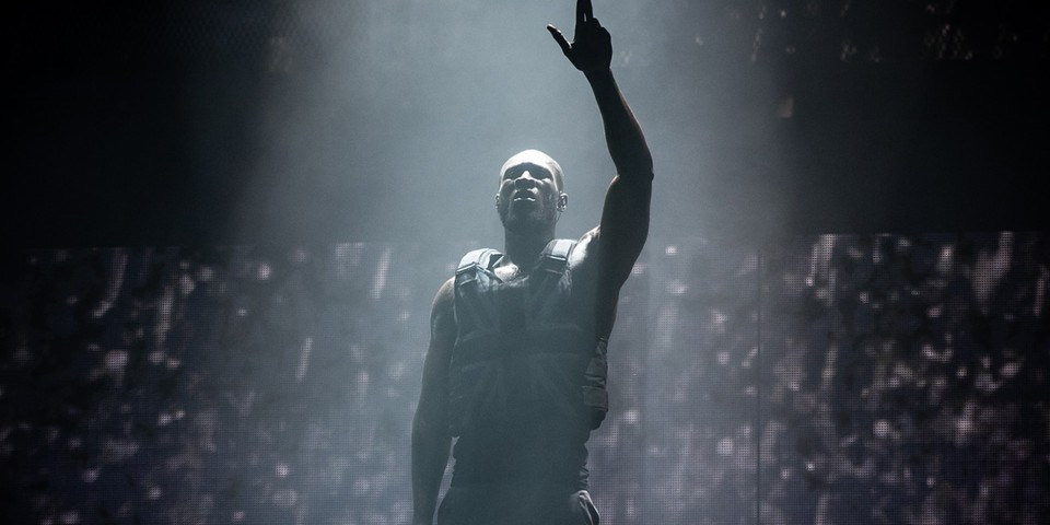 Stormzy Offers Merky Ode to the Godfather of Grime in New Cut