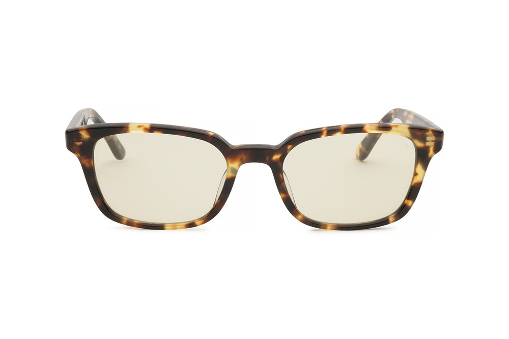 Stüssy Fall 2019 Eyegear Collection Release Nico Owen Logan black White Green Gold Red