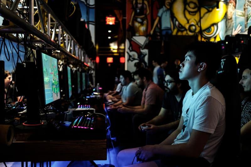 G FUEL T-Pain Super Smash Bros. Tournament Hype Sauce raspberry lemonade sugar free energy drink Faze Temper Bowery Hotel Off-White Air Prestos Grand Prize hotel 50 bowery
