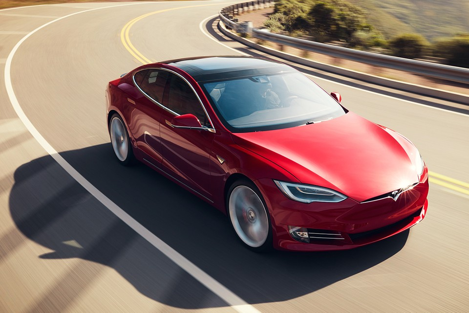 "Tesla Surpasses ""Ludicrous"" Mode With Even Faster ""Plaid"" Powertrain"