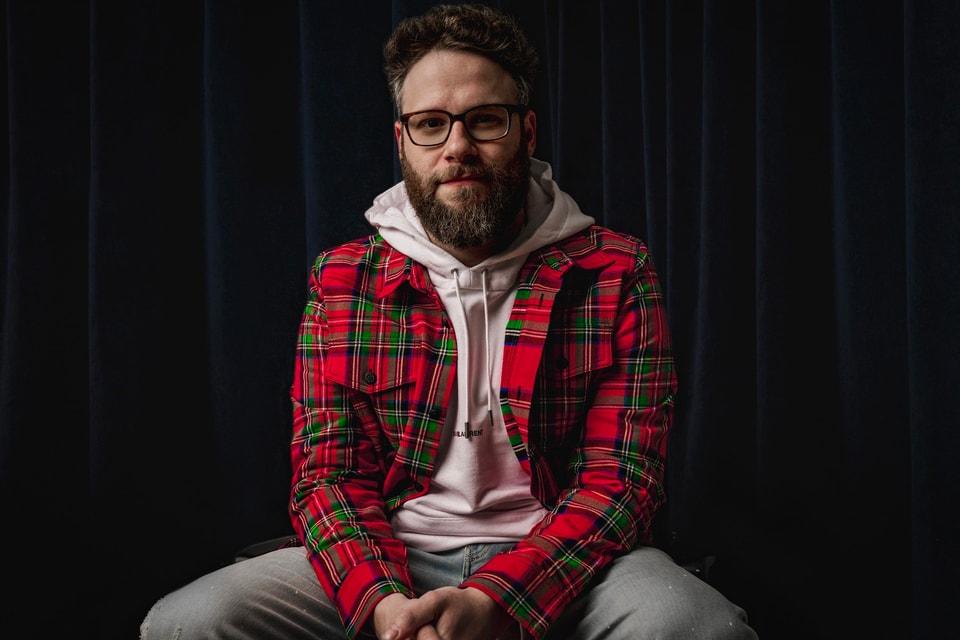 Netflix Originals 'The Chef Show' Volume 2 Trailer | HYPEBEAST