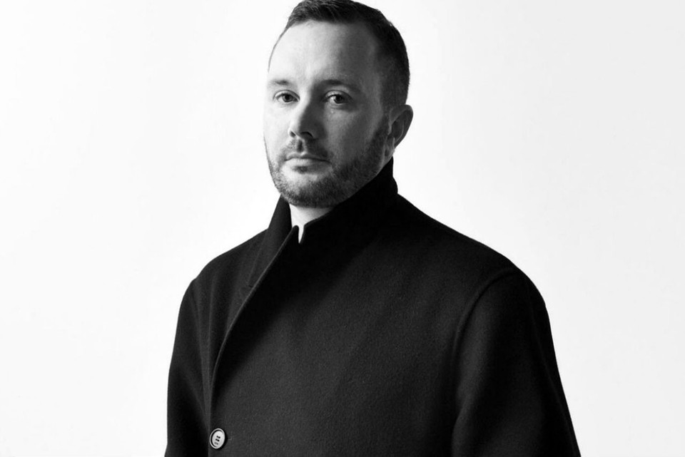 Kim Jones' First Year at Dior Men Spotlighted in New Book