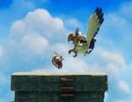New 'The Legend of Zelda: Link's Awakening' Trailer Spotlights Stunning Gameplay