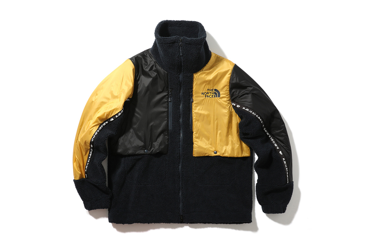 The North Face Fall the Archives Reimagined Collection