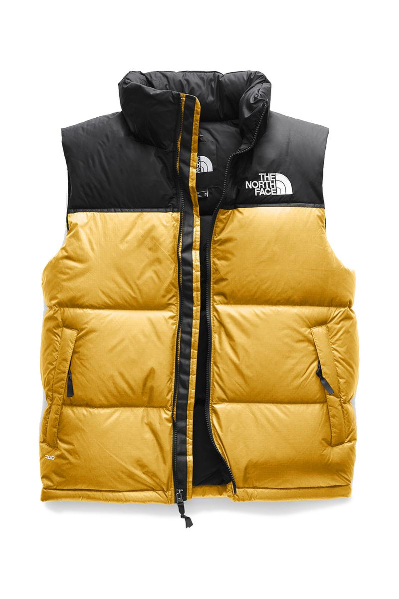 The North Face Icon Series Fall/Winter 2019 collection fw19 release date drop buy  1990 MOUNTAIN JACKET GTX II 1994 RETRO MOUNTAIN LIGHT GTX JACKET 1995 RETRO DENALI JACKET 1996 RETRO NUPTSE JACKET 1978 BASE CAMP DUFFEL