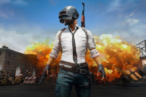 'PUBG Mobile' Unveils 'The Walking Dead' Crossover Event