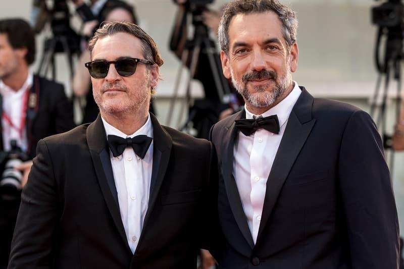 Todd Phillips Joker Joaquin Phoenix Violence Controversy Interview Director