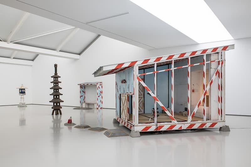 tom sachs timeline schauwerk sindelfingen artworks sculptures exhibitions installations