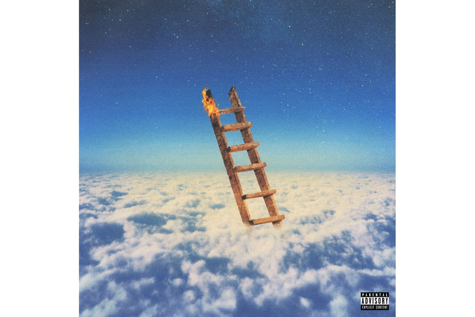 "Travis Scott Shares ""Highest in the Room"" Artwork, Release Date"