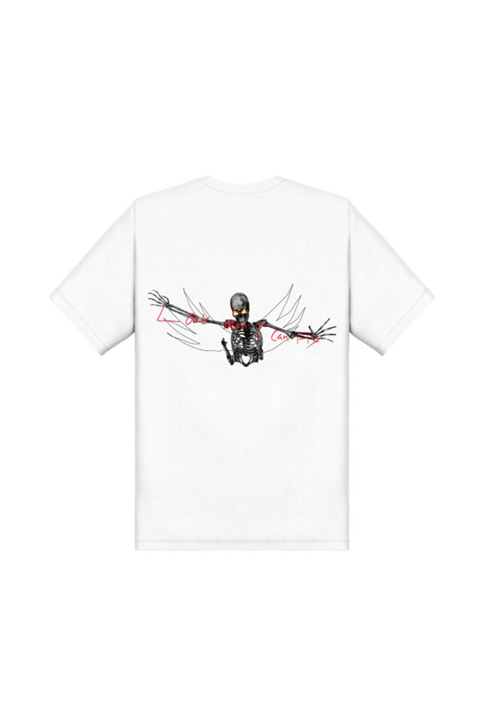 'Travis Scott: Look Mum I Can Fly' Netflix Merchandise Website Customizable T-Shirts Hoodie Hooded Sweatshirts Graphics Own Pictures Upload Cactus Jack