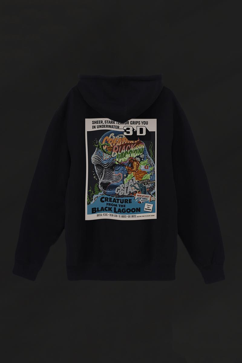 tristan eaton the hundreds collaboration apparel clothing street wear