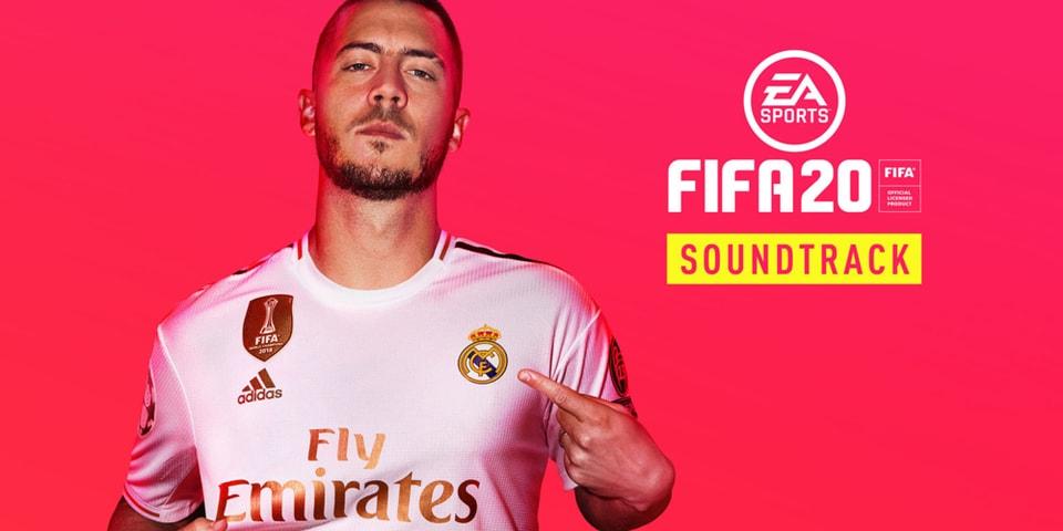 EA Sports Drops 'FIFA 20' &