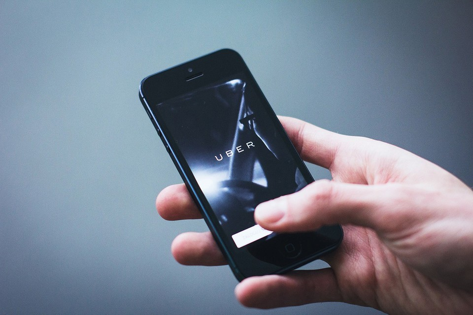 Uber Now Detects Vehicle Crashes Through Passenger & Driver Smartphones
