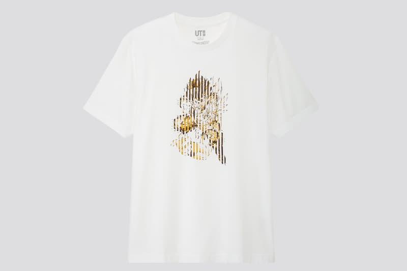 Dragon Ball Z x Kosuke Kawamura x UNIQLO UT Teaser Dragon Ball UT t-shirts hoodies crewnecks Goku, Gohan, Broly