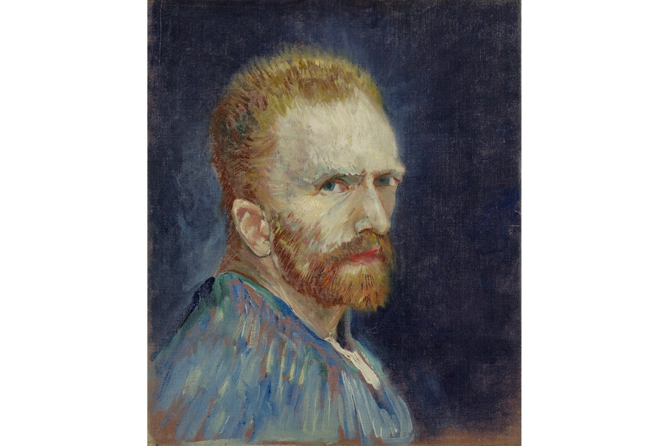 """Van Gogh and His Inspirations"" Take over the Columbia Museum of Art"