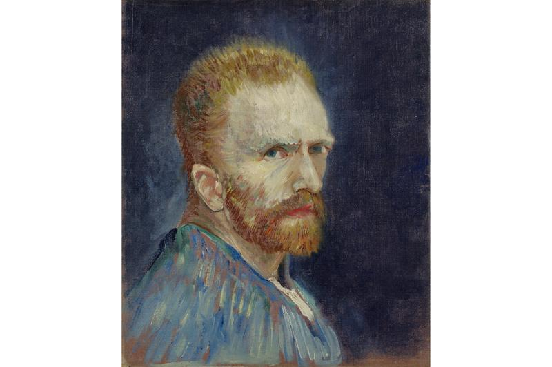 van gogh and his inspirations columbia museum artworks paintings exhibitions shows