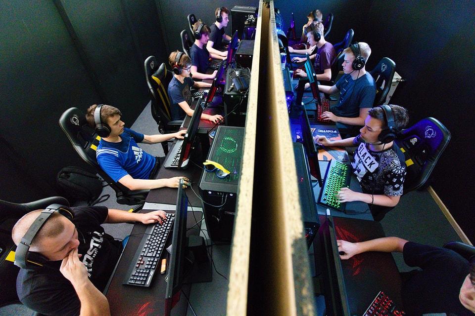 Gaming Veterans Launch $17M USD Esports Channel, VENN